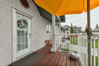 Photo 2: 37 3 SPRUCE RIDGE Drive: Spruce Grove Townhouse for sale : MLS®# E4164833