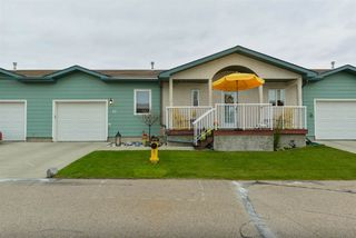 Main Photo: 37 3 SPRUCE RIDGE Drive: Spruce Grove Townhouse for sale : MLS®# E4164833