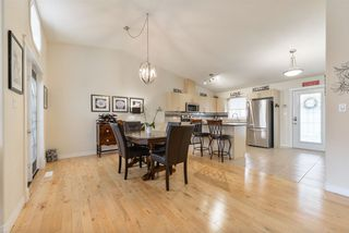 Photo 10: 37 3 SPRUCE RIDGE Drive: Spruce Grove Townhouse for sale : MLS®# E4164833
