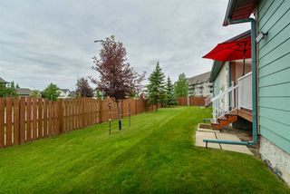 Photo 27: 37 3 SPRUCE RIDGE Drive: Spruce Grove Townhouse for sale : MLS®# E4164833