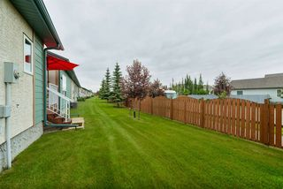 Photo 30: 37 3 SPRUCE RIDGE Drive: Spruce Grove Townhouse for sale : MLS®# E4164833