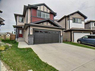 Photo 2: 12003 173 Avenue in Edmonton: Zone 27 House for sale : MLS®# E4164972