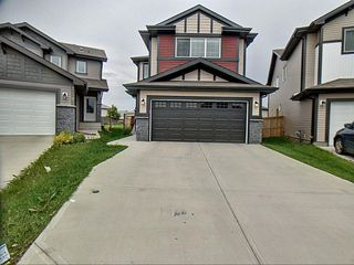 Photo 1: 12003 173 Avenue in Edmonton: Zone 27 House for sale : MLS®# E4164972