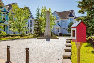 Photo 38: 230 SOMME Avenue SW in Calgary: Garrison Woods Row/Townhouse for sale : MLS®# C4261116