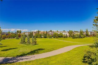 Photo 42: 230 SOMME Avenue SW in Calgary: Garrison Woods Row/Townhouse for sale : MLS®# C4261116