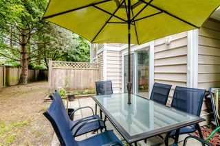 """Photo 16: 77 2450 HAWTHORNE Avenue in Port Coquitlam: Central Pt Coquitlam Townhouse for sale in """"Country Park Estates"""" : MLS®# R2397247"""