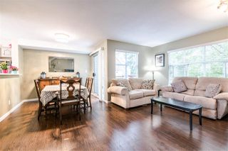 "Photo 2: 77 2450 HAWTHORNE Avenue in Port Coquitlam: Central Pt Coquitlam Townhouse for sale in ""Country Park Estates"" : MLS®# R2397247"
