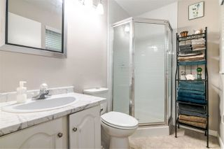 """Photo 14: 77 2450 HAWTHORNE Avenue in Port Coquitlam: Central Pt Coquitlam Townhouse for sale in """"Country Park Estates"""" : MLS®# R2397247"""