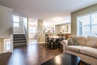 """Photo 3: 77 2450 HAWTHORNE Avenue in Port Coquitlam: Central Pt Coquitlam Townhouse for sale in """"Country Park Estates"""" : MLS®# R2397247"""