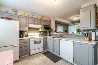 """Photo 7: 77 2450 HAWTHORNE Avenue in Port Coquitlam: Central Pt Coquitlam Townhouse for sale in """"Country Park Estates"""" : MLS®# R2397247"""