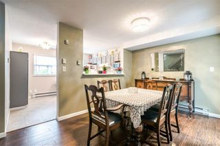 """Photo 5: 77 2450 HAWTHORNE Avenue in Port Coquitlam: Central Pt Coquitlam Townhouse for sale in """"Country Park Estates"""" : MLS®# R2397247"""
