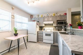 """Photo 6: 77 2450 HAWTHORNE Avenue in Port Coquitlam: Central Pt Coquitlam Townhouse for sale in """"Country Park Estates"""" : MLS®# R2397247"""