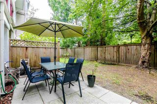 """Photo 15: 77 2450 HAWTHORNE Avenue in Port Coquitlam: Central Pt Coquitlam Townhouse for sale in """"Country Park Estates"""" : MLS®# R2397247"""