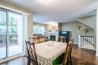 """Photo 4: 77 2450 HAWTHORNE Avenue in Port Coquitlam: Central Pt Coquitlam Townhouse for sale in """"Country Park Estates"""" : MLS®# R2397247"""