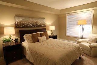 Photo 5: #415 5810 Mullen PL NW in Edmonton: Zone 14 Condo for sale : MLS®# E4168339