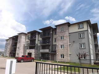 Photo 1: 309 306 Petterson Drive in Estevan: Residential for sale : MLS®# SK788341
