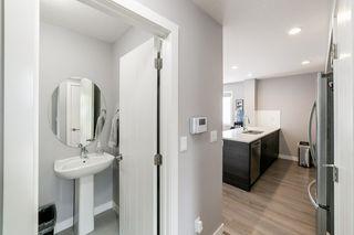 Photo 3: 11639 92 Street in Edmonton: Zone 05 House Half Duplex for sale : MLS®# E4176618