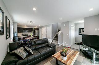 Photo 12: 11639 92 Street in Edmonton: Zone 05 House Half Duplex for sale : MLS®# E4176618