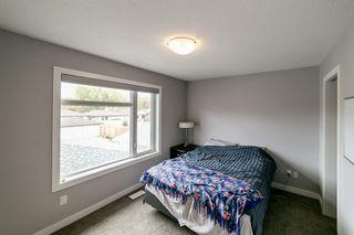 Photo 15: 11639 92 Street in Edmonton: Zone 05 House Half Duplex for sale : MLS®# E4176618