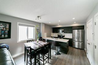Photo 9: 11639 92 Street in Edmonton: Zone 05 House Half Duplex for sale : MLS®# E4176618