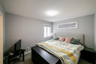 Photo 18: 11639 92 Street in Edmonton: Zone 05 House Half Duplex for sale : MLS®# E4176618