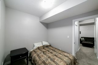 Photo 25: 11639 92 Street in Edmonton: Zone 05 House Half Duplex for sale : MLS®# E4176618