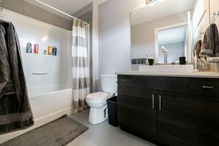 Photo 17: 11639 92 Street in Edmonton: Zone 05 House Half Duplex for sale : MLS®# E4176618