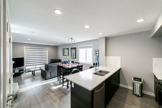 Photo 7: 11639 92 Street in Edmonton: Zone 05 House Half Duplex for sale : MLS®# E4176618