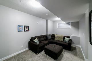 Photo 23: 11639 92 Street in Edmonton: Zone 05 House Half Duplex for sale : MLS®# E4176618