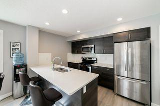 Photo 5: 11639 92 Street in Edmonton: Zone 05 House Half Duplex for sale : MLS®# E4176618