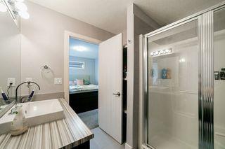 Photo 21: 11639 92 Street in Edmonton: Zone 05 House Half Duplex for sale : MLS®# E4176618
