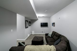 Photo 22: 11639 92 Street in Edmonton: Zone 05 House Half Duplex for sale : MLS®# E4176618