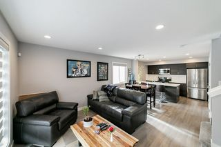 Photo 10: 11639 92 Street in Edmonton: Zone 05 House Half Duplex for sale : MLS®# E4176618
