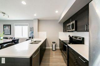 Photo 6: 11639 92 Street in Edmonton: Zone 05 House Half Duplex for sale : MLS®# E4176618