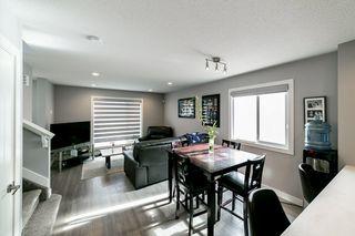 Photo 8: 11639 92 Street in Edmonton: Zone 05 House Half Duplex for sale : MLS®# E4176618