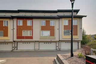 Photo 22: 7818 MAY Link in Edmonton: Zone 14 Townhouse for sale : MLS®# E4178770