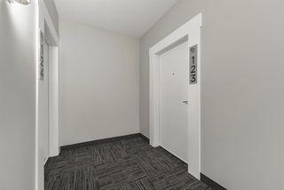 Photo 3: 123 11074 ELLERSLIE Road in Edmonton: Zone 55 Condo for sale : MLS®# E4179470