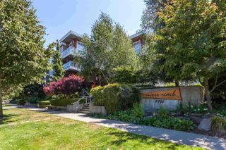 Photo 20: 405 5700 ANDREWS ROAD in Richmond: Steveston South Condo for sale : MLS®# R2196760