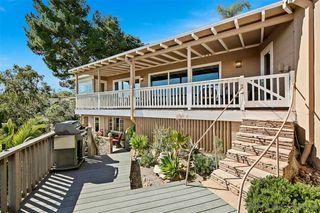 Photo 23: KENSINGTON House for sale : 4 bedrooms : 4343 Ridgeway Drive in San Diego