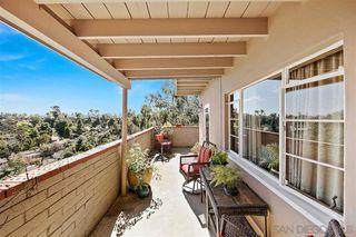 Photo 24: KENSINGTON House for sale : 4 bedrooms : 4343 Ridgeway Drive in San Diego