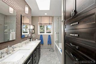 Photo 20: KENSINGTON House for sale : 4 bedrooms : 4343 Ridgeway Drive in San Diego