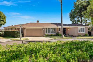Photo 2: KENSINGTON House for sale : 4 bedrooms : 4343 Ridgeway Drive in San Diego