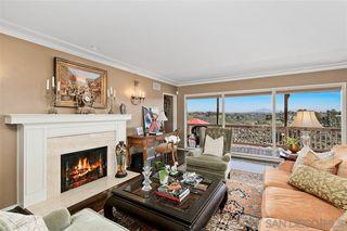 Photo 7: KENSINGTON House for sale : 4 bedrooms : 4343 Ridgeway Drive in San Diego