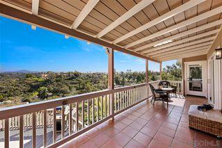 Photo 13: KENSINGTON House for sale : 4 bedrooms : 4343 Ridgeway Drive in San Diego