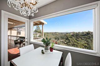 Photo 10: KENSINGTON House for sale : 4 bedrooms : 4343 Ridgeway Drive in San Diego