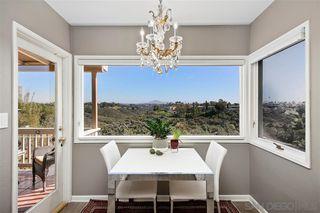Photo 9: KENSINGTON House for sale : 4 bedrooms : 4343 Ridgeway Drive in San Diego