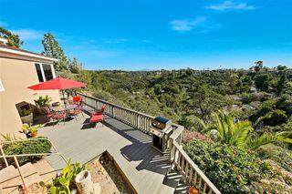 Photo 22: KENSINGTON House for sale : 4 bedrooms : 4343 Ridgeway Drive in San Diego