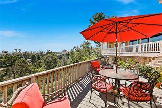 Photo 1: KENSINGTON House for sale : 4 bedrooms : 4343 Ridgeway Drive in San Diego