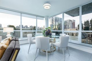 """Photo 20: 803 718 MAIN Street in Vancouver: Strathcona Condo for sale in """"GINGER"""" (Vancouver East)  : MLS®# R2464715"""