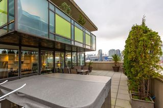 """Photo 26: 803 718 MAIN Street in Vancouver: Strathcona Condo for sale in """"GINGER"""" (Vancouver East)  : MLS®# R2464715"""